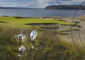 今年は男女の全米オープンを、同一コースで連続開催したUSGA。来年はスーパーボウルとの、組み合わせで,数十万の観客を集めるべく、仕掛けている。ゴルフ界だけの発想から、抜け出せない日本とは,大きな違いだ(photo courtesy of USGA)