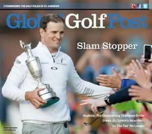 レギュレーション・プレーから延長まで。パットを入れまくったベテラン、ジョンソンにGrand Slamの夢は、打ち砕かれた(Global Golf Post提供)